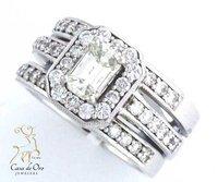 Let us custom design your jewelry