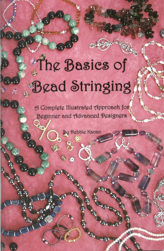 The Basics Of Beading Booklet