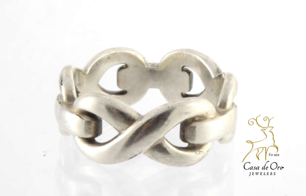 James Avery Sterling Silver Ring Casa De Oro Jewelers